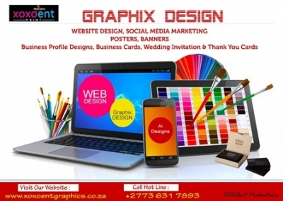 Best Printers and Graphic Designers in JOHANNESBUR