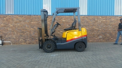 Forklift for sale Tcm Anoma 1.8 ton