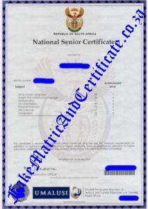 Matric, Awards, Diplomas, Certificates, Payslips,.