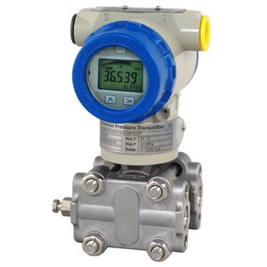Alia Smart Differential Pressure Transmitter ADP90