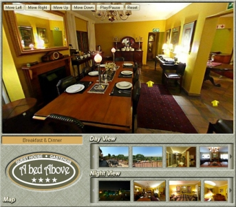 Virtual Tours - Mpumalanga