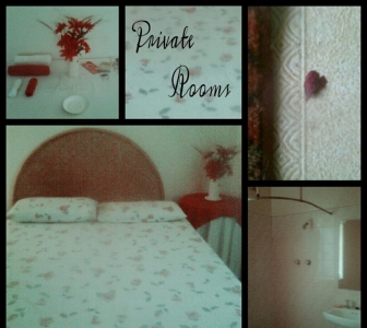Spacious Rooms with En-Suite to Rent