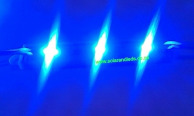 LED Modular Light For Fish Tanks - BLUE