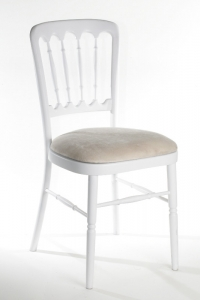 Brand New Napoleon chair