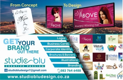 GRAPHIC DESIGN PACKAGES TO SUIT ALL BUDGETS