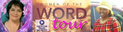 "9 DAY ""WOMEN TOUR"" TO ISRAEL AND CAIRO, DEPARTING"
