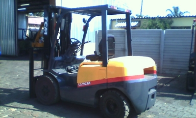 Forklift for sale TCM Anoma 3.0 ton