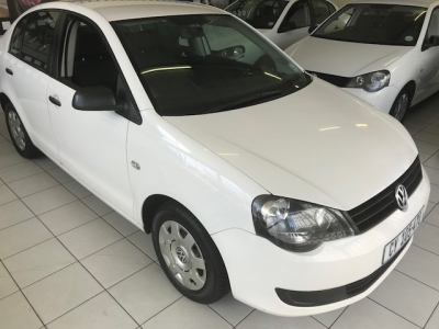 2010 Volkswagen Polo Sedan - for bank declined!