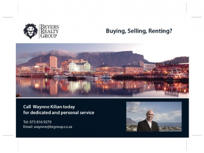 For all your property related inquiries.
