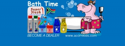 Acorkids Bathproducts Dealer