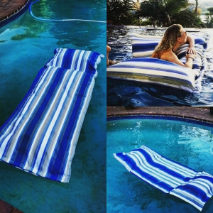 Pool Beds At Woodnbeds