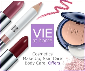VIE at home - Cosmetics , Make Up , Skin Care...