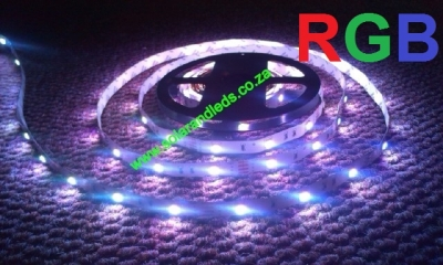LED Strip-light RGB (Colour Changing)
