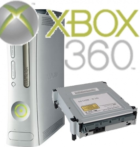 XBOX 360 FIRMWARE FLASHING (MODDING) SERVICE - PTA