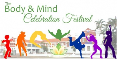 Body and Mind Christmas Festival 25th November
